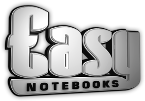 EasyNOTEBOOKS Coupons