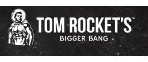 TOM ROCKETS Gutscheincode, TOM ROCKETS Gutschein, TOM ROCKETS Rabatt